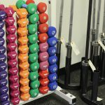 Clearance gym & fitness equipment