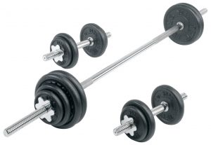 Barbell/Dumbbell Sets