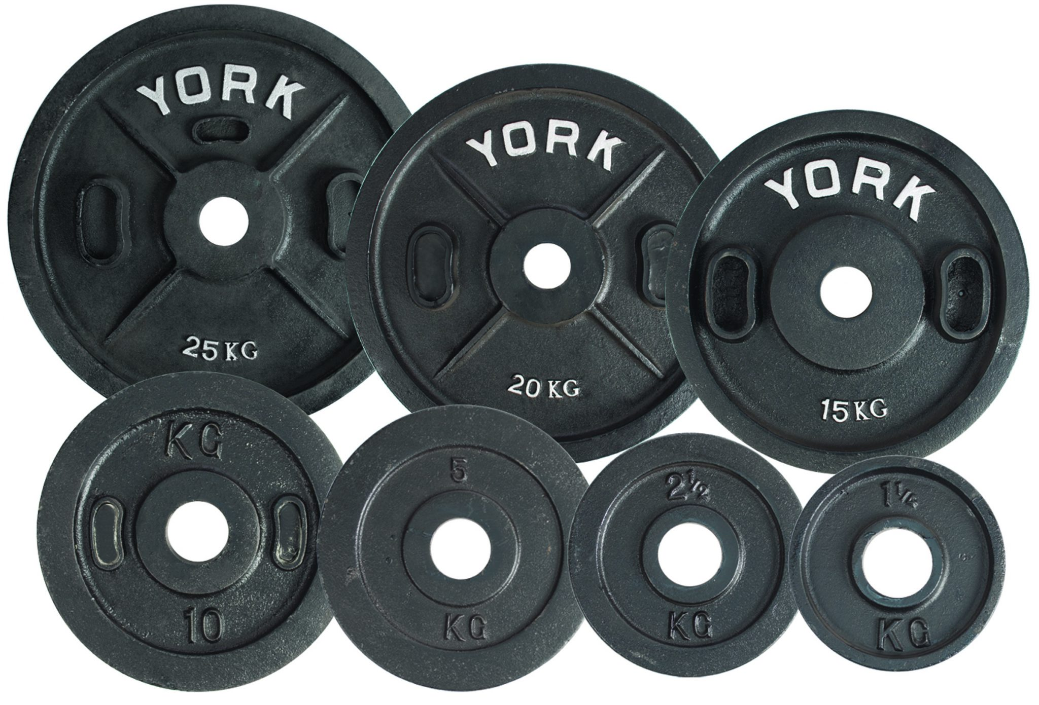 Must have items for your garage gym