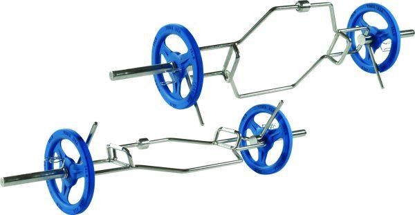 Multi hex Deadlift / Shrug Bar | Weight Bars
