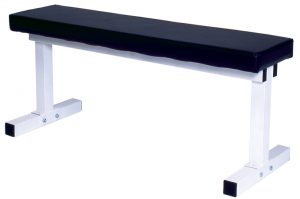 Flat Bench Press Machine | Home Gym Equipment