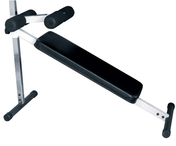 Adjustable Sit-Up Board | Fitness Training Series