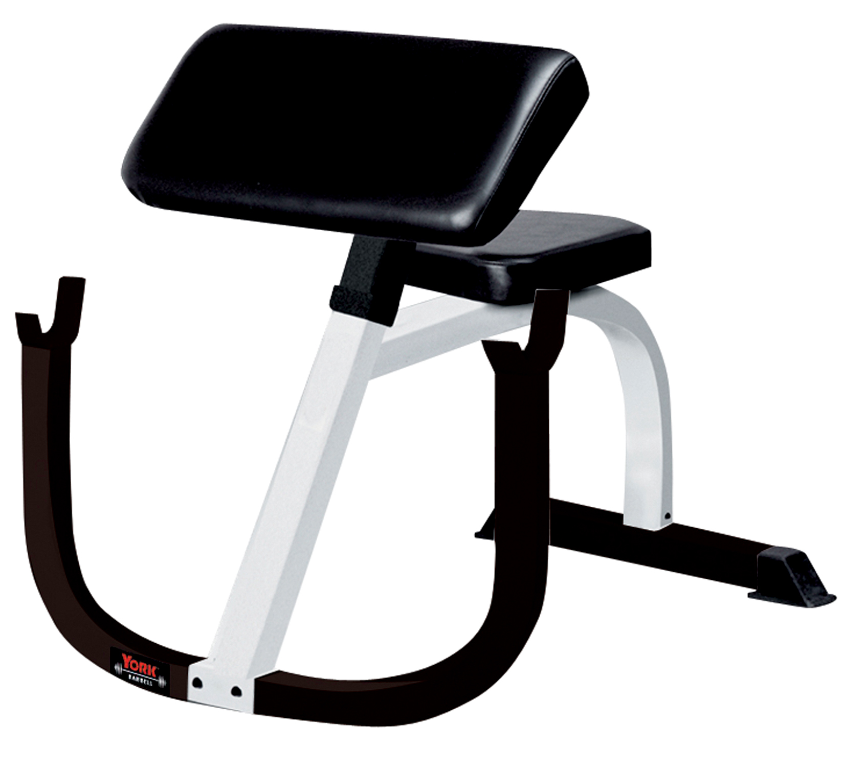 Preacher Curl Bench | Fitness Training Series