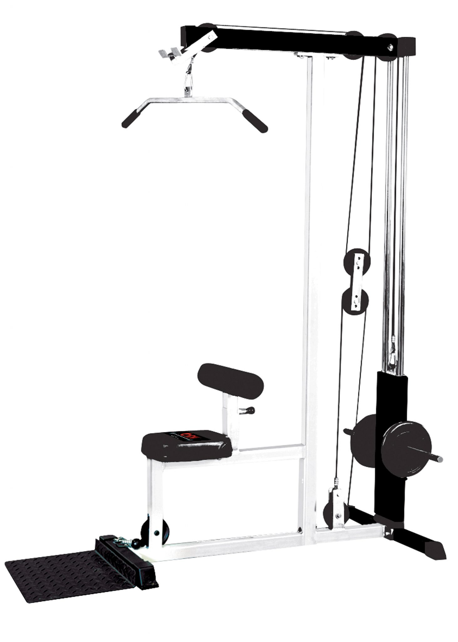 Lat Pull-Down Machine