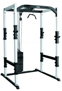 Fitness Training Series Power Cage