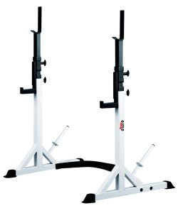 FTS Press Squat Stands | Commercial Gym Equipment