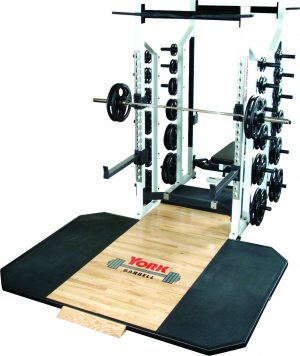Double Half Rack - Power Rack - Squat Rack