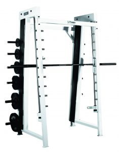Smith Machine squatting racks