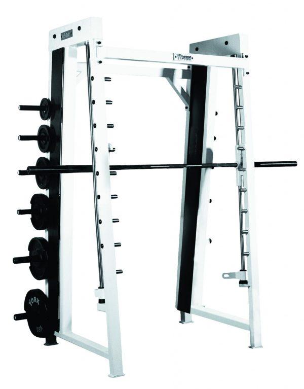 Smith Machine squatting racks
