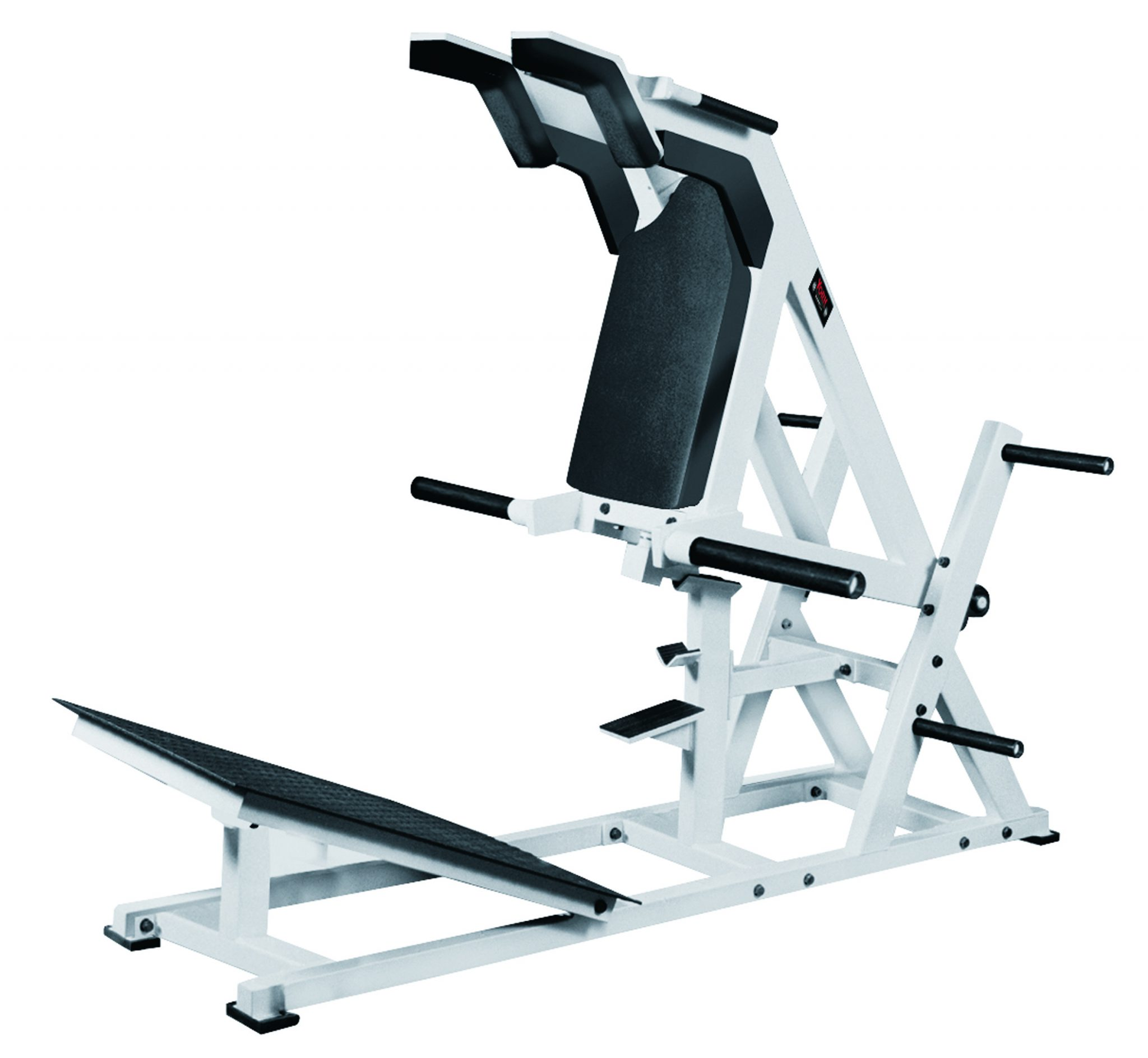 Strength Training Series (STS) Power Front Squat Machine