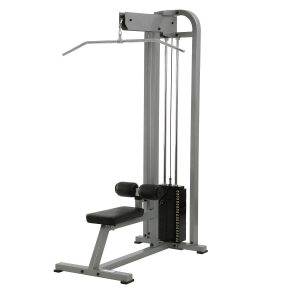 STS Lat Pulldown Machine - York Barbell