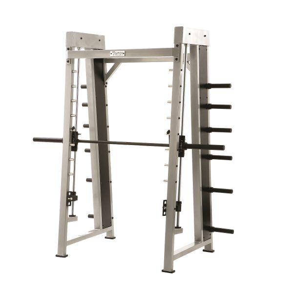 Smith Machine - York Barbell