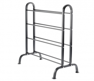 65100-Medicine Ball Storage Rack