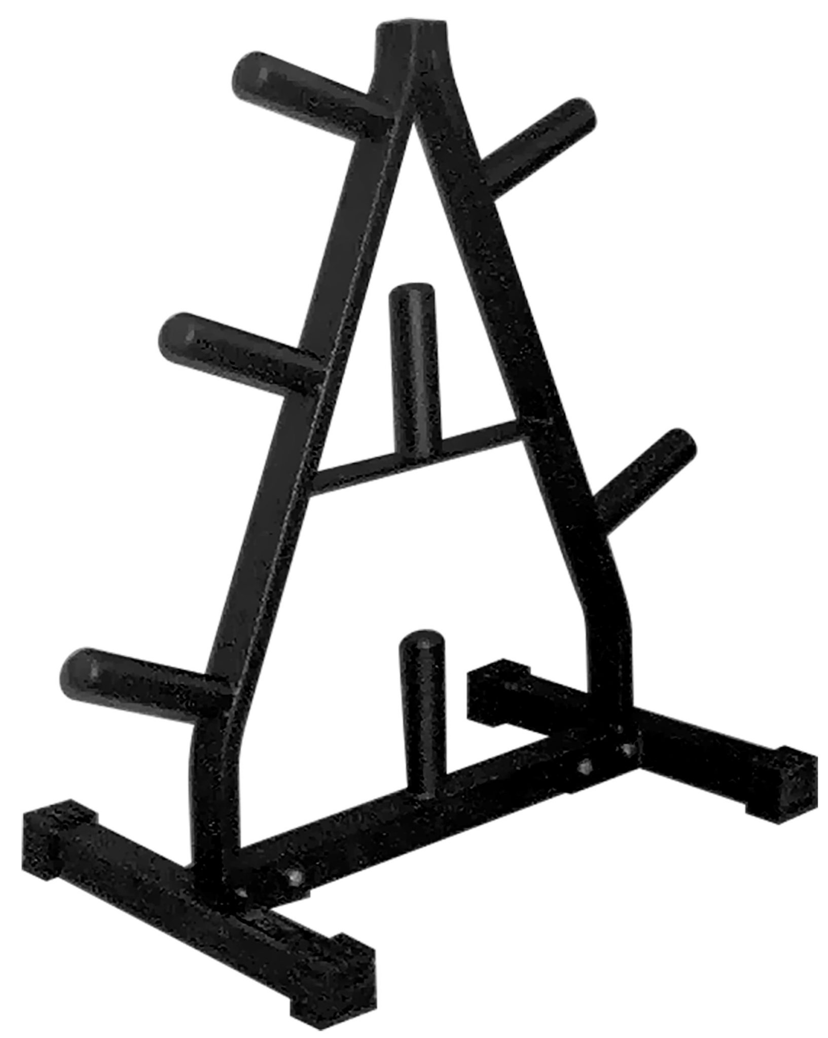"Olympic A-Frame 2"" Weight Plate Tree"