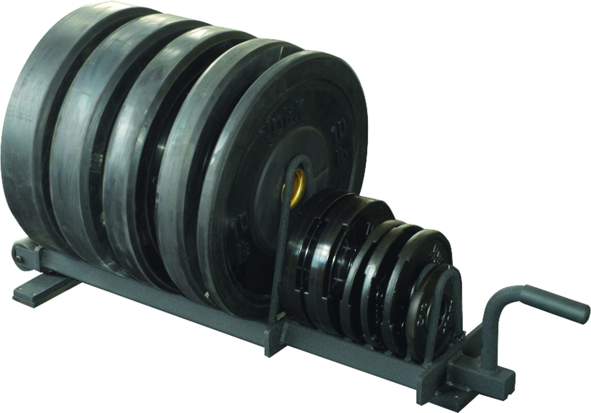 Horizontal Weight Plate Rack  sc 1 st  York Barbell & Weight Plate Storage Racks \u0026 Stands | Gym Equipment | York Barbell