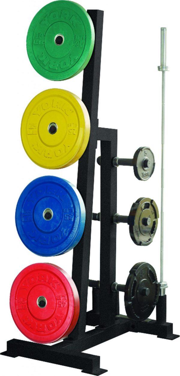 Weight Plate Storage Racks & Stands