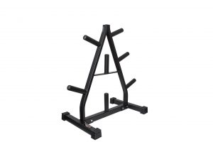 Olympic A-Frame 2″ Weight Plate Tree