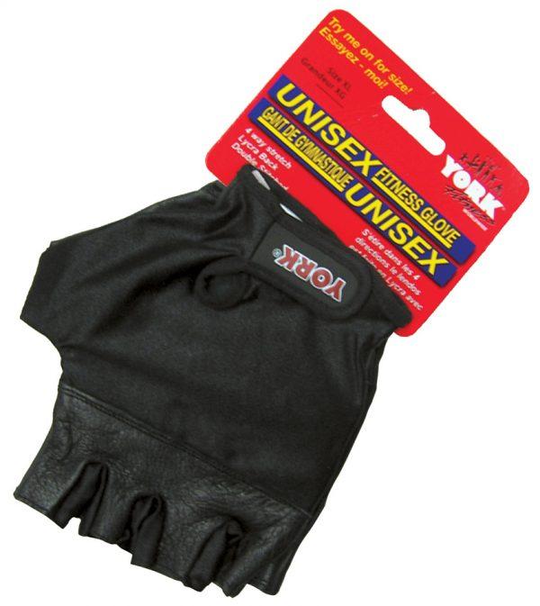 Unisex Fitness Gloves
