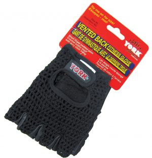 Vented Back Fitness Glove