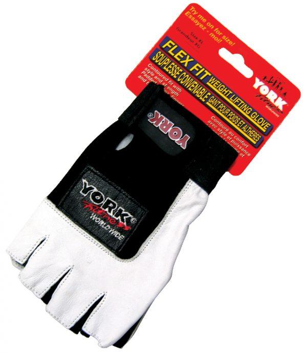 Flex Fit Weight Lifting Glove