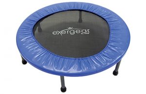 "36"" Mini Trampoline 