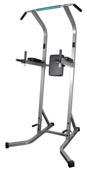 multi-functional exercise tower