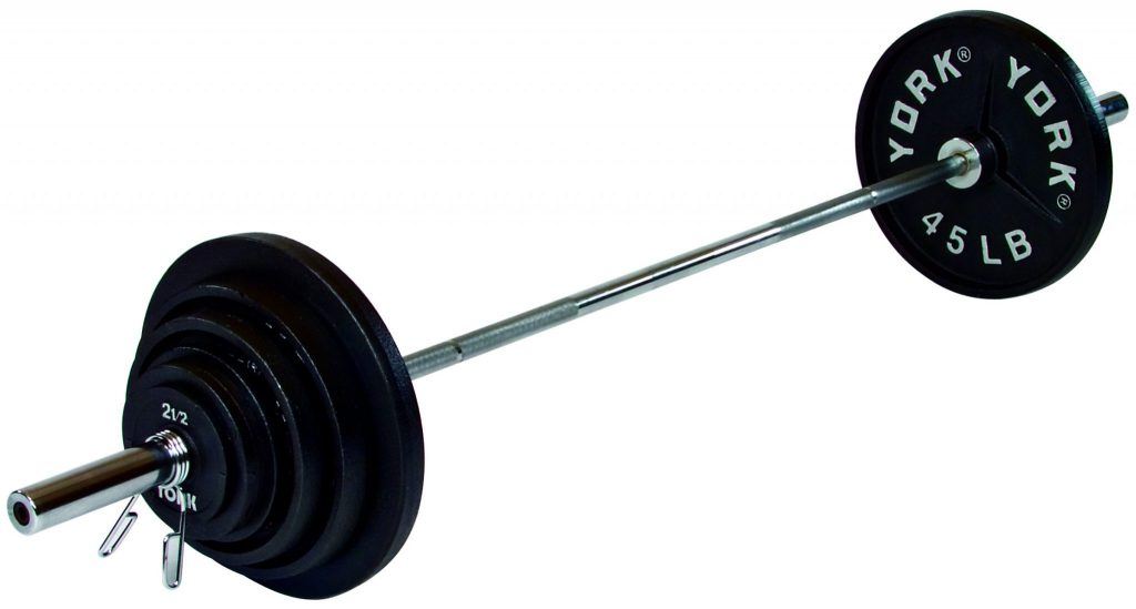 Deep Dish Olympic Weight Plate Set | Olympic Weightlifting ...