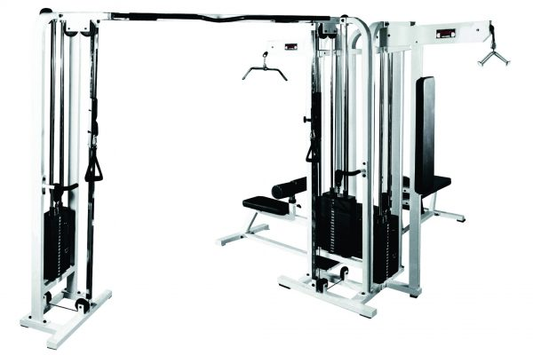 cable crossover machine commercial gym equipment