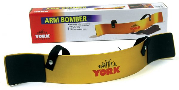 Arm (Bicep) Bomber | Weightlifting Accessories | York Barbell