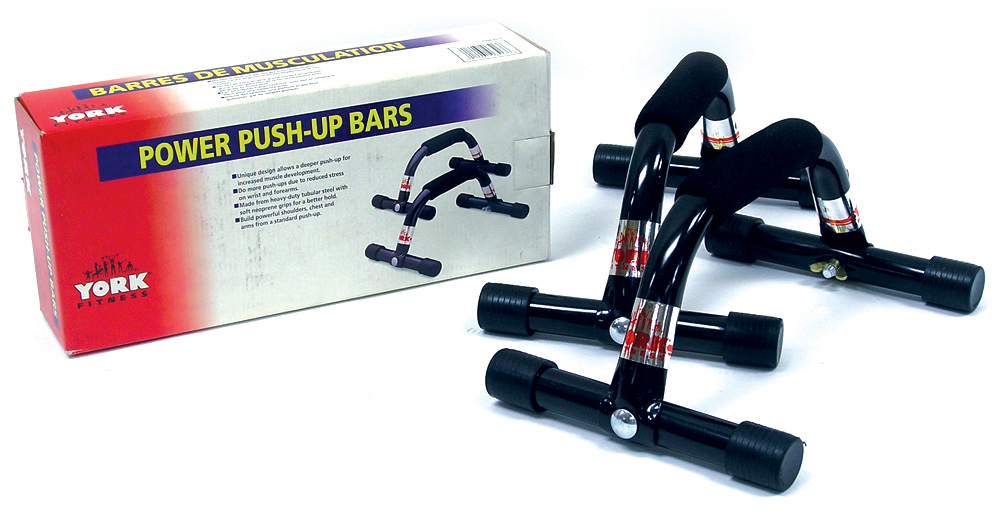 Push Up Bars | Weight Lifting Equipment & Accessories
