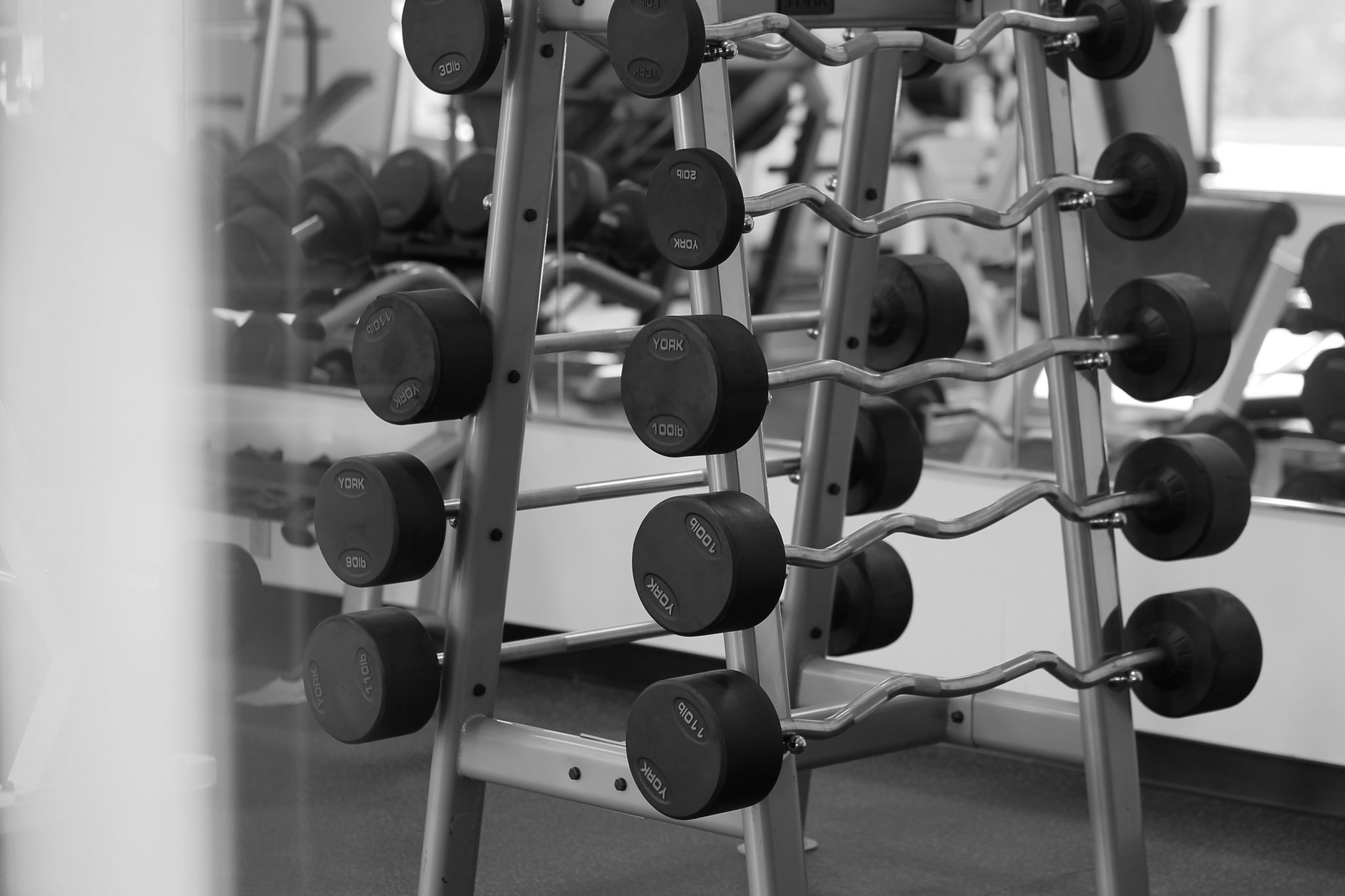 Fixed Barbells & Barbell Sets