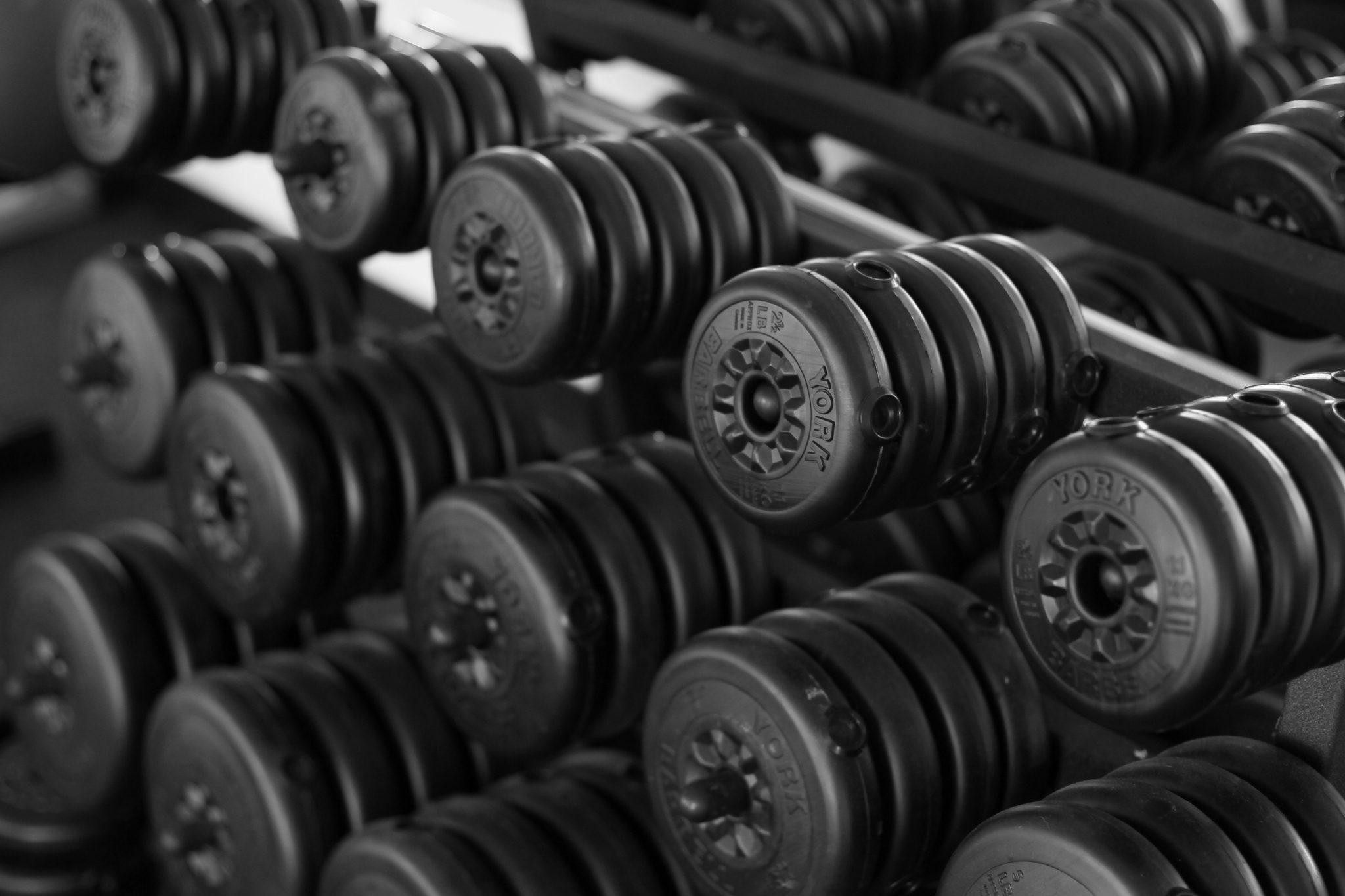 Aerobic Weight Sets & Equipment