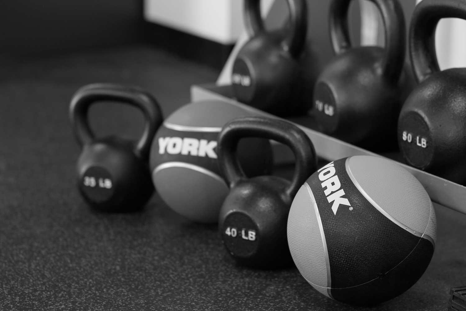 Gym Equipment Fitness Products