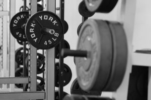Weight Plates & Sets
