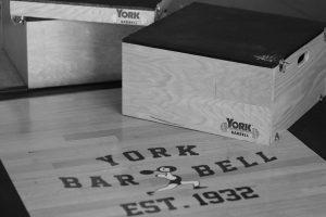 Plyo Boxes & Weight lifting Platforms