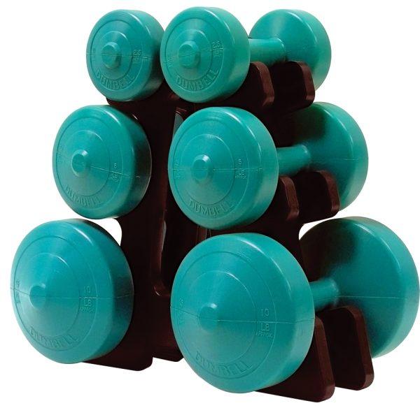 V36 Dumbbell Set | Dumbbells | Home Gym Equipment