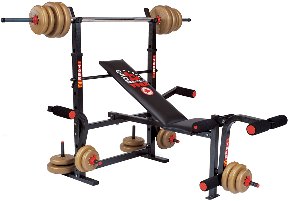 230 Bench Press Machine | Home Gym Equipment