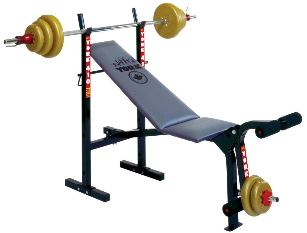 410 Bench Press Machine
