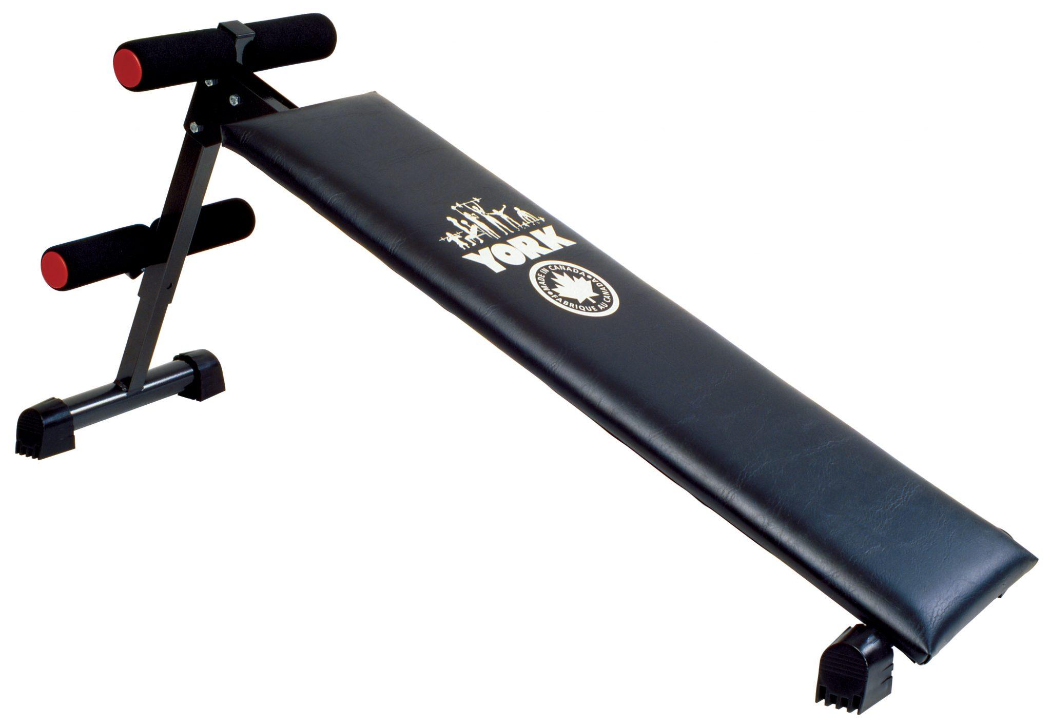 York 275 Slant Board Gym Equipment York Barbell
