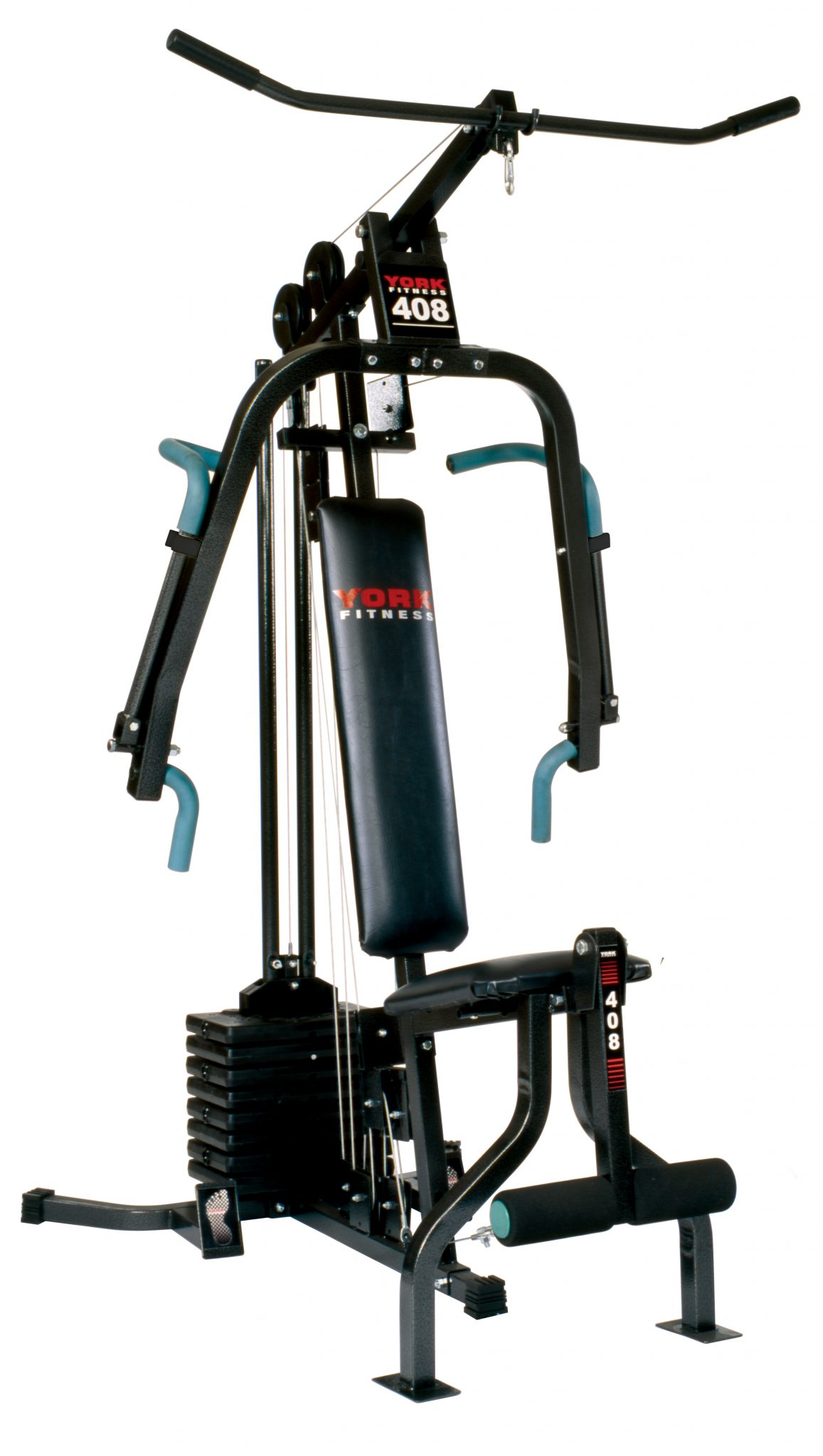 YORK 408 Home Gym | Home Gym Equipment