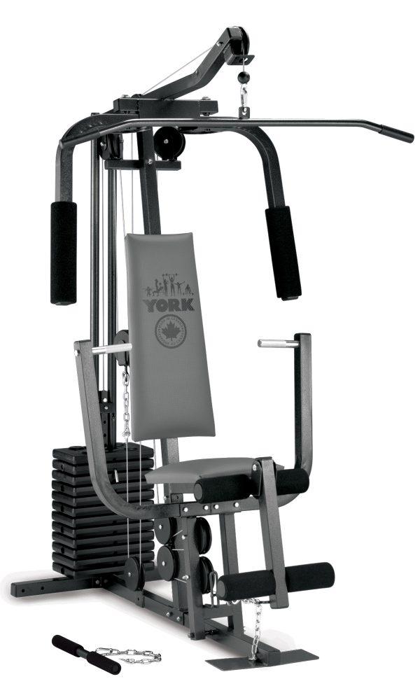 YORK 7240 Multi Gym | Home Gym Equipment & Machines
