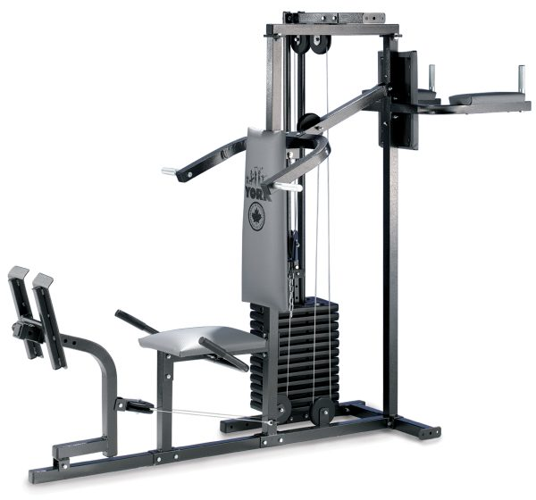 7245 Leg Press and VKR attachment | Home Gym