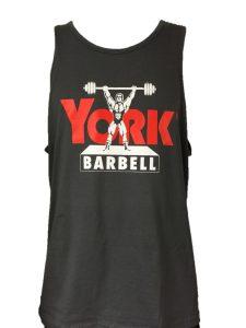 YBB Platform Tanktop-Black