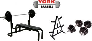 York Bronze Package | Gym Equipment Sets