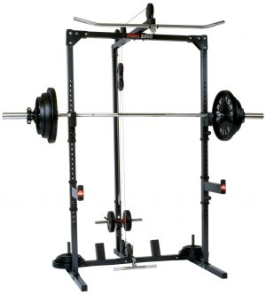 York 2800 Power Cage | Home Gym equipment
