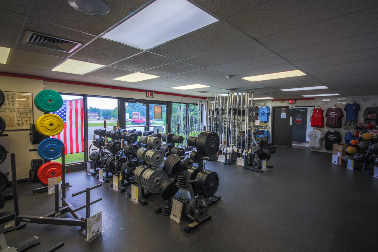 Outlet Store | Gym & Fitness Equipment | York Barbell