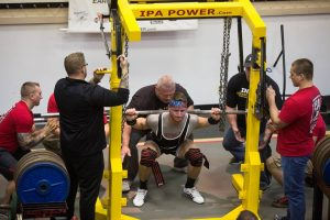 Recent and Upcoming Powerlifting & Fitness Events | York Barbell