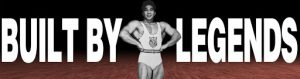 "Legends of York Barbell – Tamio ""Tommy"" Kono"