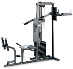 strength training machine
