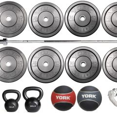 Gym Equipment | Workout Equipment & Products | York Barbell
